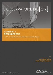 cahier ODC